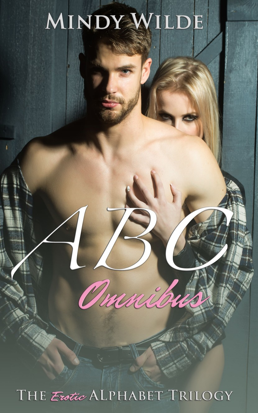 The ABC's of Erotica Trilogy (The Erotic Alphabet)