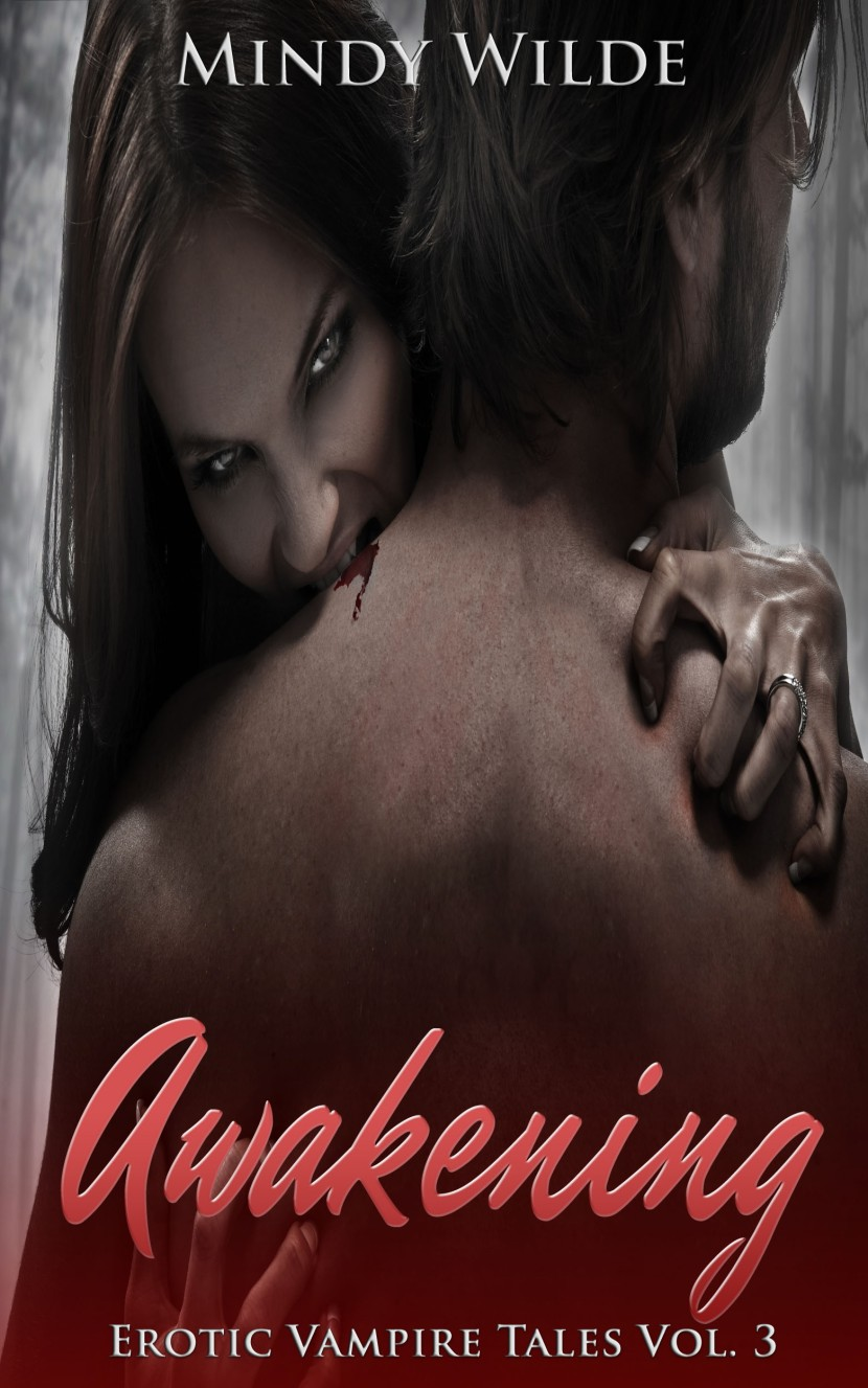 Awakening (Erotic Vampire Tales Vol. 3)