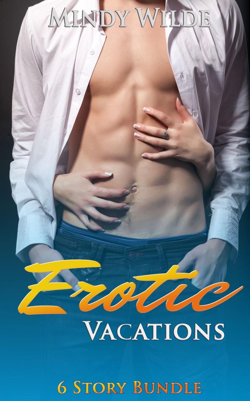 Erotic Vacations DoubleOmnibus