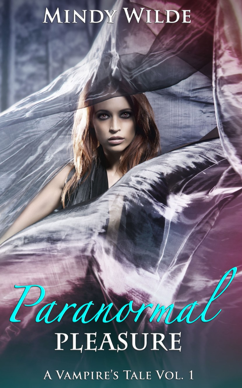 Paranormal Pleasure (A Vampire's Tale Vol. 1)