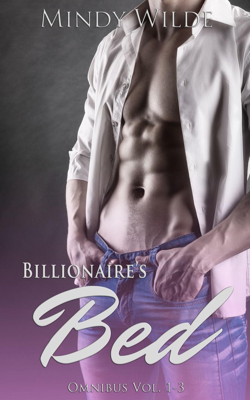Omnibus (Billionaire's Bed Vol.1-3)