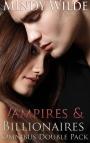 Vampires & Billionaires (Omnibus DoublePack)