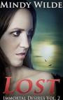 Lost (Immortal Desires Vol.2)