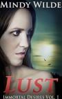 Lust (Immortal Desires Vol.1)