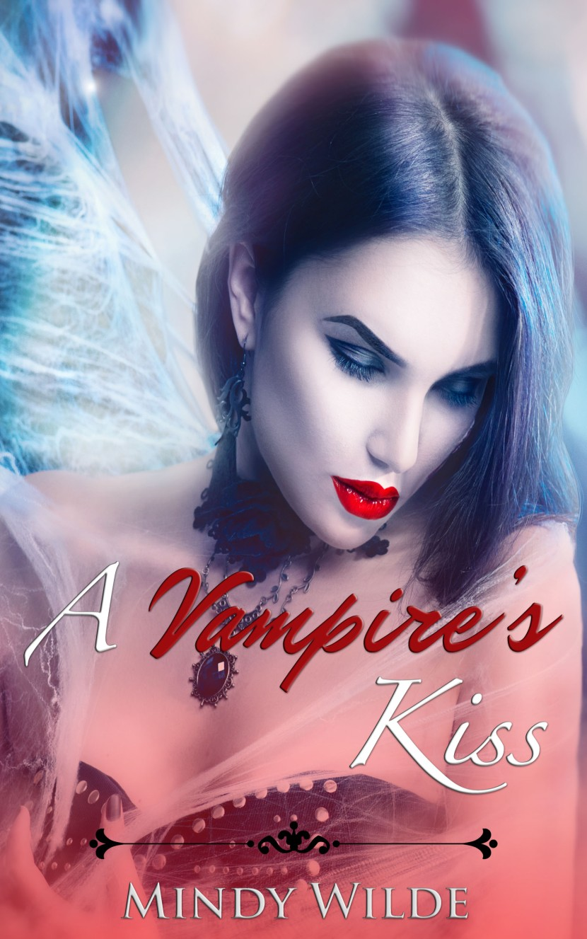A Vampire's Kiss (9 Book Bundle)
